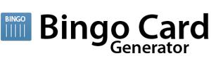 Bingo Card Generator