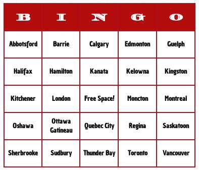 online bingo generator